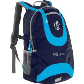 TROLLKIDS Trollhavn Daypack 15l Kids, blauw